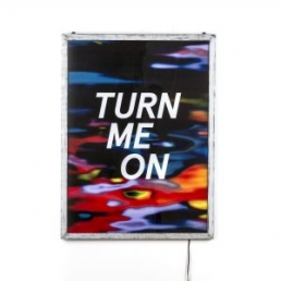 Poster Seletti Turn Me On 300x300