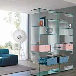 Liber A Bookcase from TonelliYLiving
