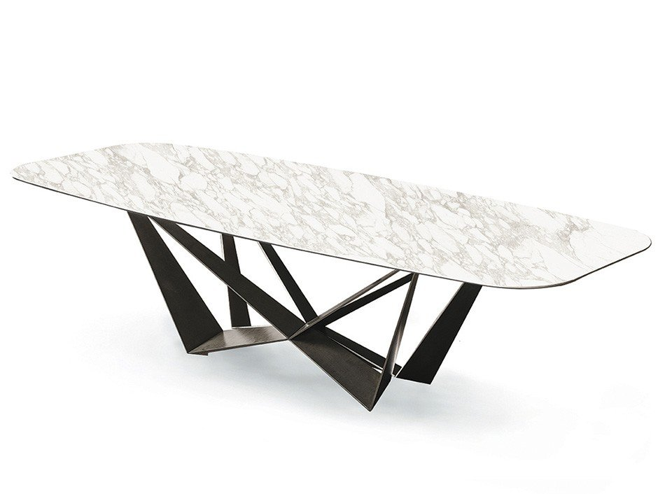 cattela table skorpio keramik