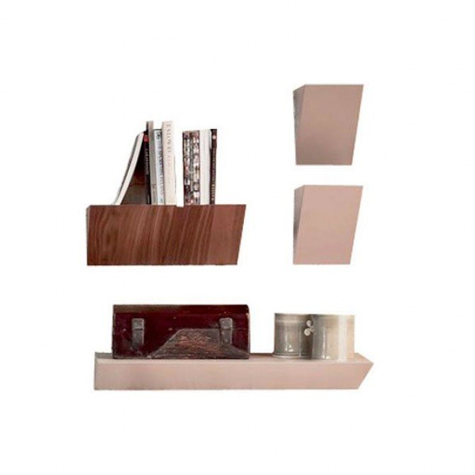 shelf cattelan pendola