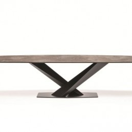 stratos keramik table cattelan