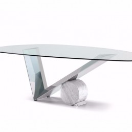 table cattelan valentinox