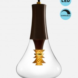 003 Dimmable LED Pendant Set