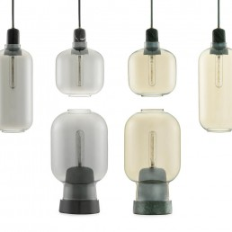 Amp Lamp Large All