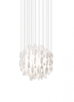 Aura Ceiling Lamp Axolight