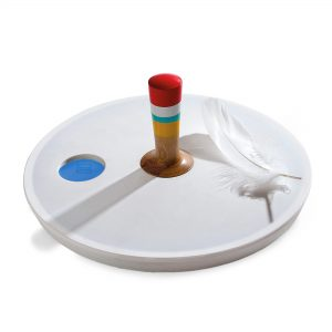 Bathroom Scale Seletti Spinny Top