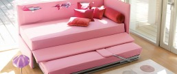 Bed Bonaldo Peggy Racurs top