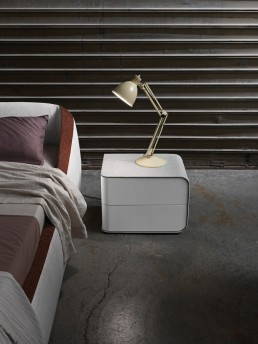 Bedroom furniture Passion Presotto