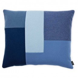 Brick Cushion Blue NC