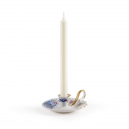 Candle Holder Seletti Hybrid Laudomia