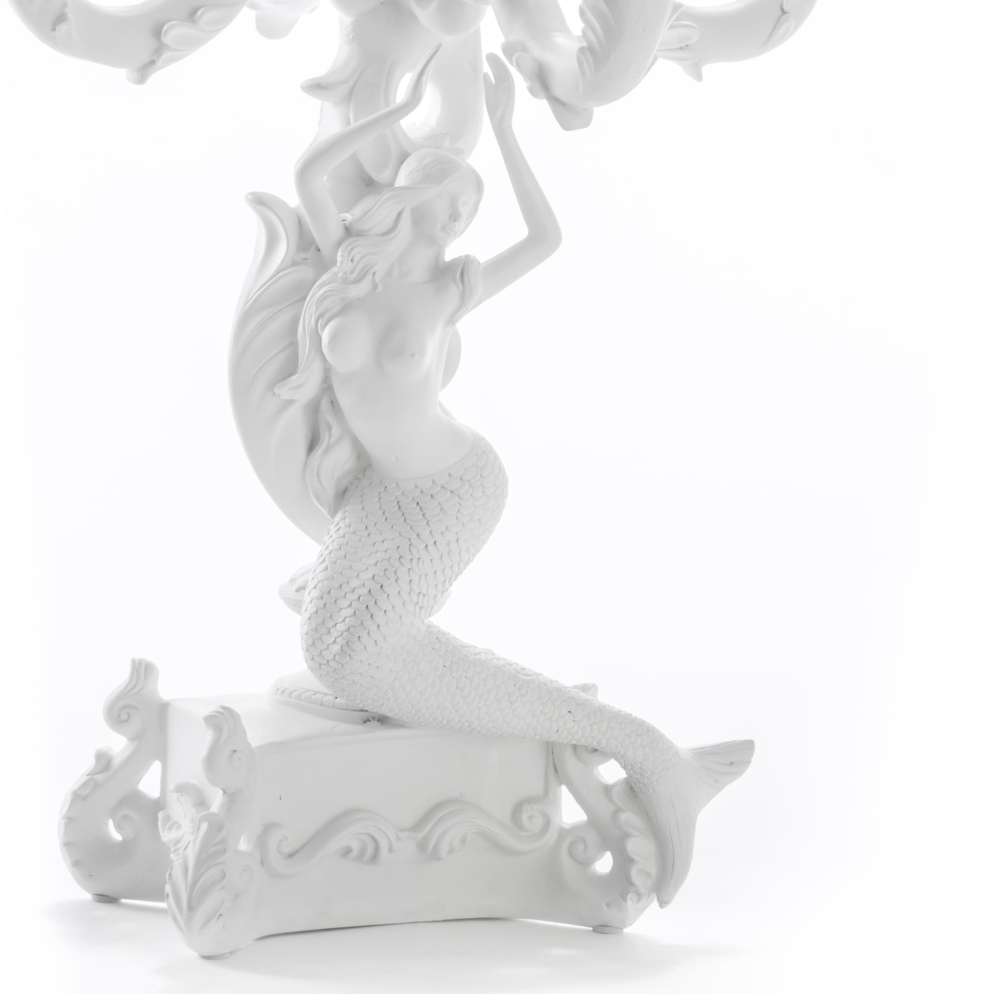 Candle Holder Seletti Mermaid Racurs