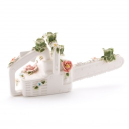 Candle Holder Seletti The Chainsaw