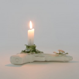 Candle Holder Seletti The Gun Interior Design