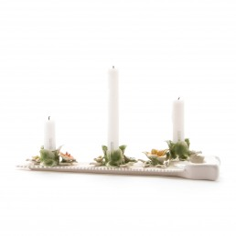 Candle Holder Seletti The Saw Interior Design