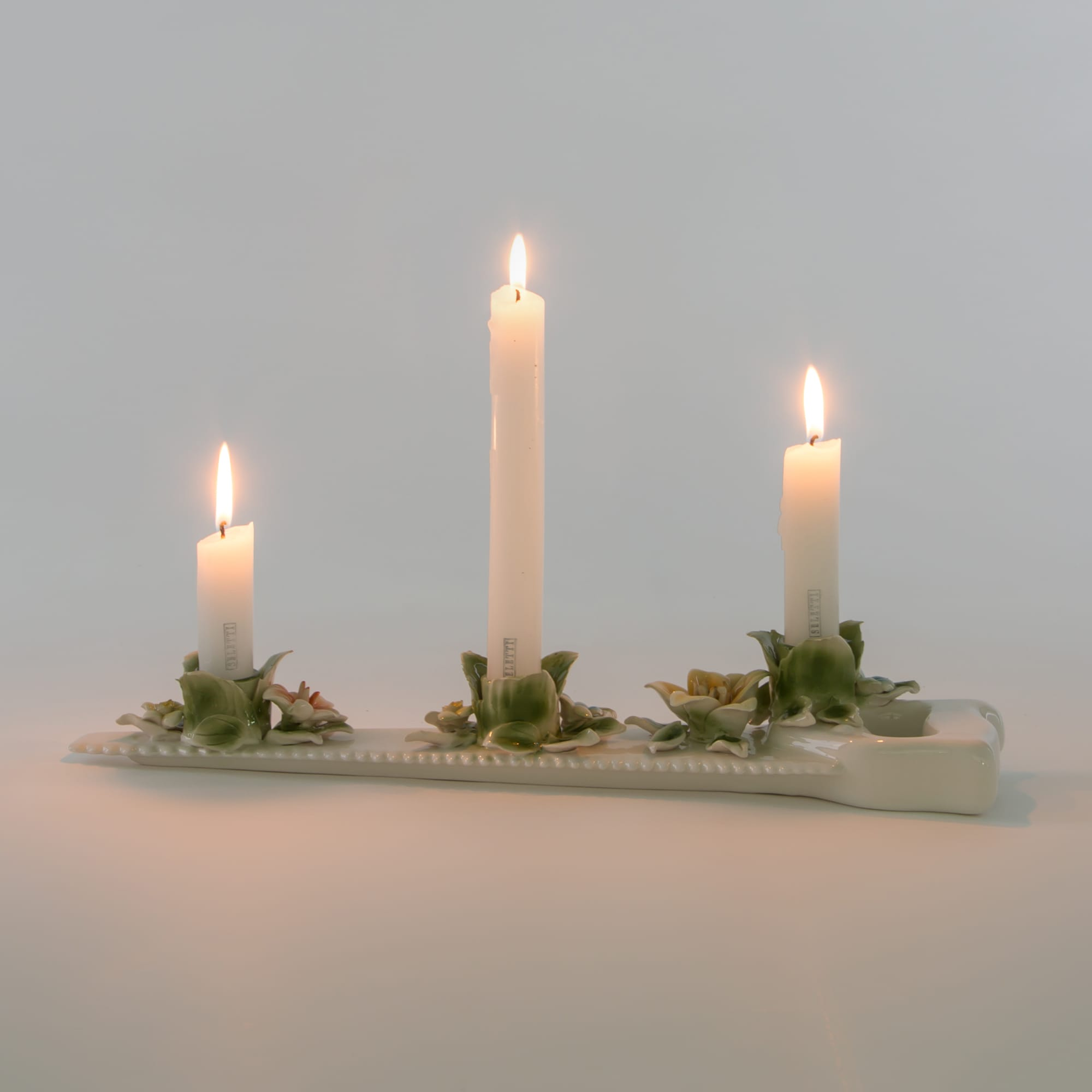 Candle Holder Seletti The Saw Interior