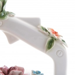 Candle Holder The Chainsaw Detail Seletti