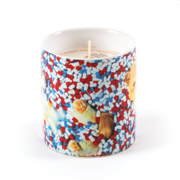 Candle Seletti Cat Racurs