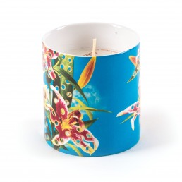 Candle Seletti Flower with Holes Racurs