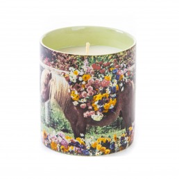 Candle Seletti Pony