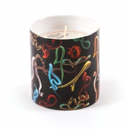 Candle Seletti Snakes racurs