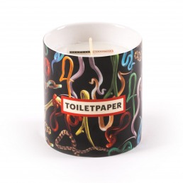 Candle Seletti Snakes