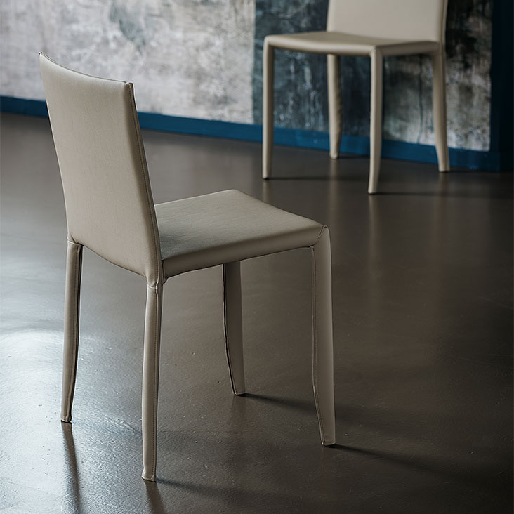 Cattelan Italia Amy Chair Design