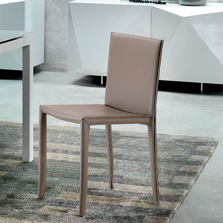 Cattelan Italia Amy Chair Interior