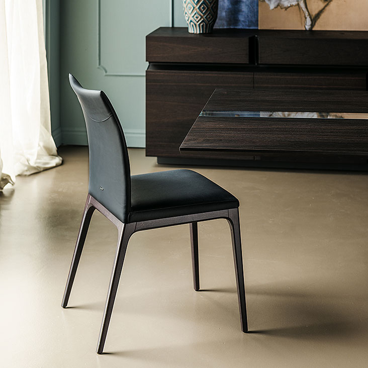 Cattelan Italia Arcadia Chair Modern Seating Frnshx