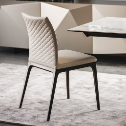 Cattelan Italia Arcadia Couture Chair Interior