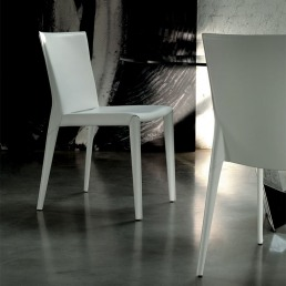 Cattelan Italia Beverly Chair Interior
