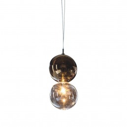Cattelan Italia Ceiling Lamp Apollo
