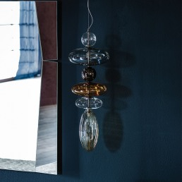Cattelan Italia Ceiling Lamp Baban Interior