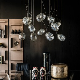 Cattelan Italia Ceiling Lamp Cloudine