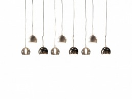 Cattelan Italia Ceiling Lamp Eclipse
