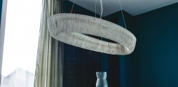 Cattelan Italia Cellini Ceiling Lamp Large