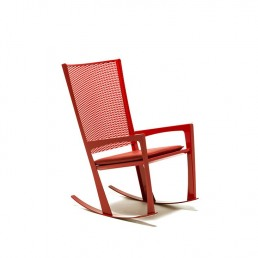 Cattelan Italia Cornelia Rocking Chair