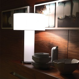Cattelan Italia Orion Table Lamp Interior