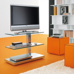 Cattelan Italia Play TV Stand Racurs