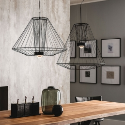 Cattelan Italia Ravel Ceiling Lamp Interior