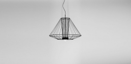 Cattelan Italia Ravel Ceiling Lamp Single Design