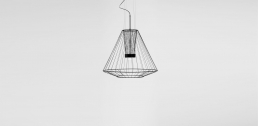 Cattelan Italia Ravel Ceiling Lamp Single