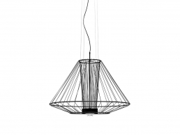 Cattelan Italia Ravel Ceiling Lamp