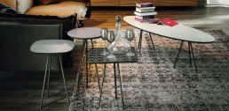 Cattelan Italia Small Table Kaos