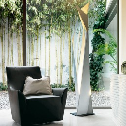 Cattelan Italia Thriller Floor Lamp Interior Design