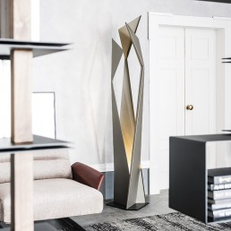Cattelan Italia Thriller Floor Lamp Interior