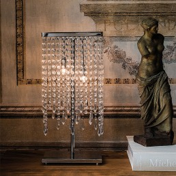 Cattelan Italia Venezia Table Lamp
