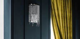 Cattelan Italia Venezia Wall Lamp Interior