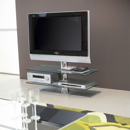 Cattelan Italia Vision Swivelling TV Unit Design