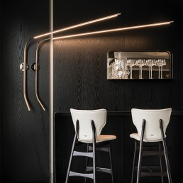 Cattelan Italia Wall Lamp Fisherman