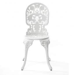 Chair Seletti Industry Collection White